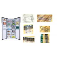Professional Home Appliance Mold Abc Plastic Moulding For Producing Refrigerator Boxes Manufactures