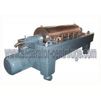 Planetary Gearbox Automatic Control Drilling Mud Centrifuge with Solid Bowl Manufactures