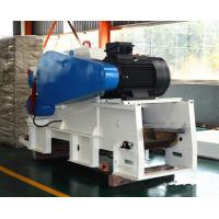 Quality Forest machinery wood chipper machine wood logs chip machine large capacity for sale