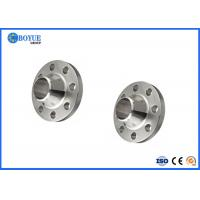 "Buy cheap Inconel 625 1/2"" - 24"" Weld Neck Alloy 625 Pipe Flanges Forged Steel ASTM SB564 from wholesalers"