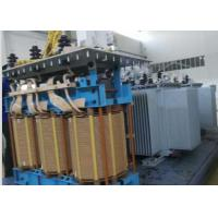 Quality Oil Immersed 3 Phase Power Transformer S11 /  SZ 11 / SFZ11 For City Network for sale