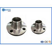 Forged ASTM B564 Weld Neck Inconel 625 Pipe Flanges Serises B Size 2'-24' Alloy 625 Welding Manufactures