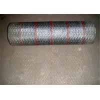 Hexagonal Steel Stucco Wire Netting 36in x 150ft for 3 Coat stucco systems