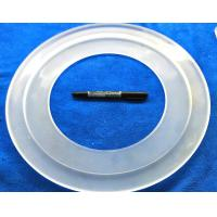 China High Purity Quartz Tube Heating Element Temperature Resistance Sio2 Content on sale