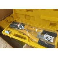 Hex Head Hydraulic Hose Crimping Tool , YQK-240 180D Cable Lug Crimping Tool Manufactures