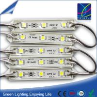 wholesale led lights ultra bright 5050 led module Manufactures