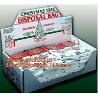 Holiday Christmas Tree Storage Bag Removal Bag,Multi-purpose christmas tree removal storage bag,Promotion large removal Manufactures