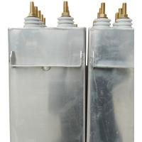 General Electric Induction Heating Capacitors 3000KVAR with Water-Cooled Tube Manufactures