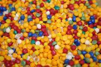 Chemistry PVC Plastic Recycled Granules Manufactures
