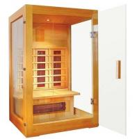 Far Infrared Sauna Room QC--200F Manufactures
