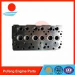 Kubota cylinder head D905 16020-03040 1G962-03040 for B1700DT BX22 BX2200D FZ2100 Manufactures