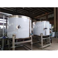 Energy Saving Instant Noodle Making Machine For Food Industry Stable Performance Manufactures