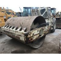 ORIGINALsecondhand  Ingersollrand SD100 Compactor/road roller  With Sheepfoot/ iNGERSOLLRAND 10 ton Road Roller For Sale Manufactures