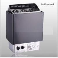 China Rust Resistant Commercial Sauna Heater Energy Efficient For Hotel / Health Club on sale