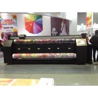 Fabric Sublimation Pop Up Printer / large format printers with PID Temperature Control