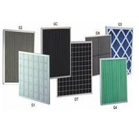 Flat Air Primary Filter (pleated filter) Manufactures