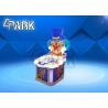 Buy cheap 1 -2 Player Fairground Grabber Machine / Kids Lollipop Arcade Crane Machine from wholesalers