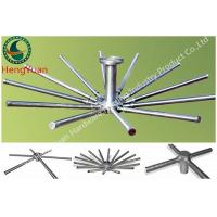 Types Of Stainless Steel Standard & Specially Designed Intake Header And Hub Laterals &Hub Radial Laterals Manufactures