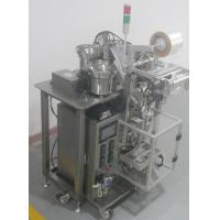 Cheap CE Sachet Automatic Packaging Machine For Tablet And Capsule for sale