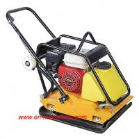 China High Quality Gasoline Honda and Robin Plate Compactor (CD60-1) on sale
