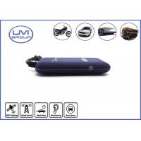 VT02 Mini 900 / 1800 MHz GSM / GPRS Vehicle GPS Tracker System for Global Positioning, Real Time Monitoring Manufactures