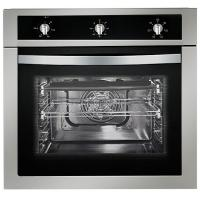 Built in Fan Oven - SS09 Manufactures