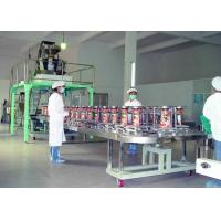 Buy cheap High Precision Automatic Packaging Solutions for Cocoa Powder / Ground Coffee from wholesalers