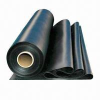 High-quality silicone rubber sheet  Manufactures