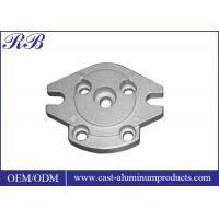 Custom Metal Casting / Casting tooling required Small Size High Pressure Casting Manufactures