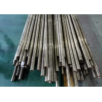 Water Supply ASTM C21000 Seamless Copper Pipe Manufactures