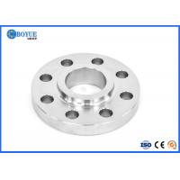 """12"""" Class 150 300 Socket Weld Pipe Flanges ASME B16.5 Duplex Stainless Steel S32750 2507 Manufactures"""