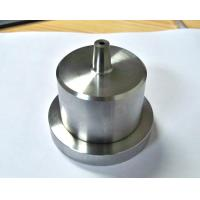 Custom High Precise Large Gete Sprue Bushing , CNC Locating Bushing For Plastic Mould Manufactures