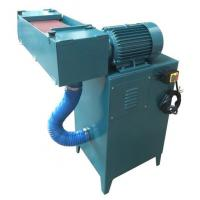 Semi - Automatic Flat Type Automatic Polishing Machine For Hardware Industrial 1100*1200*1050mm Manufactures