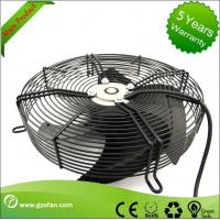 Buy cheap High Flow 230VAC Hvac AC Axial Fan Blower 120mm CCC CE Certificate from wholesalers