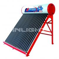 200 Color steel thermosiphonic gravity solar energy water heater