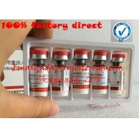 China Human Peptides Erythropoietin Polypeptide Hormones 3000iu Injection EPO on sale
