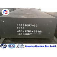 High Demand Mould Steel Material , Pre Hardened Tool Steel P20+Ni / 718 Manufactures
