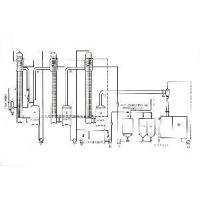 Buy cheap 3-Effect Falling-Film Evaporator (SJZ-1000-10000 Series) from wholesalers