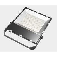Ultra Slim SMD LED Flood Light 120LPW 200W IP65 Waterproof  LED Flood Light with Meanwell Driver Manufactures