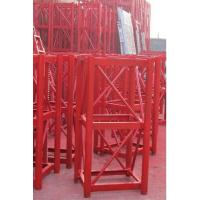 Quality QTZ63(5610) tower crane with high quality made in china for sale