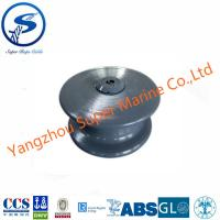Buy cheap Ship Guide Roller CB 58-83 JISF 2014-87,CB58-83 Marine Cast Steel Fairlead from wholesalers