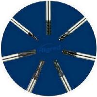 Solid Carbide End Mills-Ball Nose Manufactures