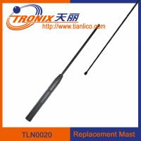 1 section mast car antenna/ car replacement mast antenna/ car antenna accessories TLN0020 Manufactures