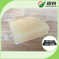 Buy cheap Adhesive Animal Jelly Glue For Auto Interior Decoration With Excellent Temperature Resistance from wholesalers