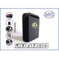 TK102 Protable WaterProof Real Time GPS Tracking Device for Vehicle, Children, Elderly Manufactures