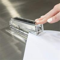 Quality Office Stationery Supplies Set Custom Acrylic Furniture / Acrylic Fancy Tape for sale