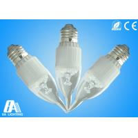 Led Candle lamp Led Candelabra Bulbs Widely Used At Home Hotel Manufactures