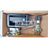 FCC SANY Spare Parts Door Lock Assy For Excavator SY215-8 SY235-8 Manufactures