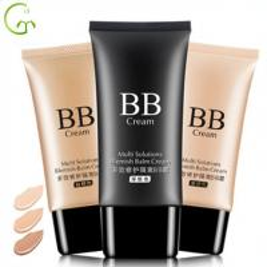 Moisturizing Liquid BB Cream Foundation Oil Control Brightening For Skin Care Manufactures