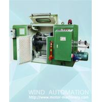 Copper magnetic coils Litz wire Winding Machine Linz wire twisting WIND-650P-LW Manufactures